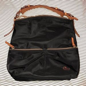 Dooney & Burke Shoulder Bag-Like New